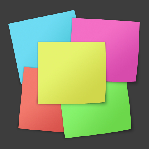 <b>Sticky Notes Wallpaper</b> Stock Vector - Image: 54471686