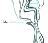 Bebel Gilberto image on tourvolume.com