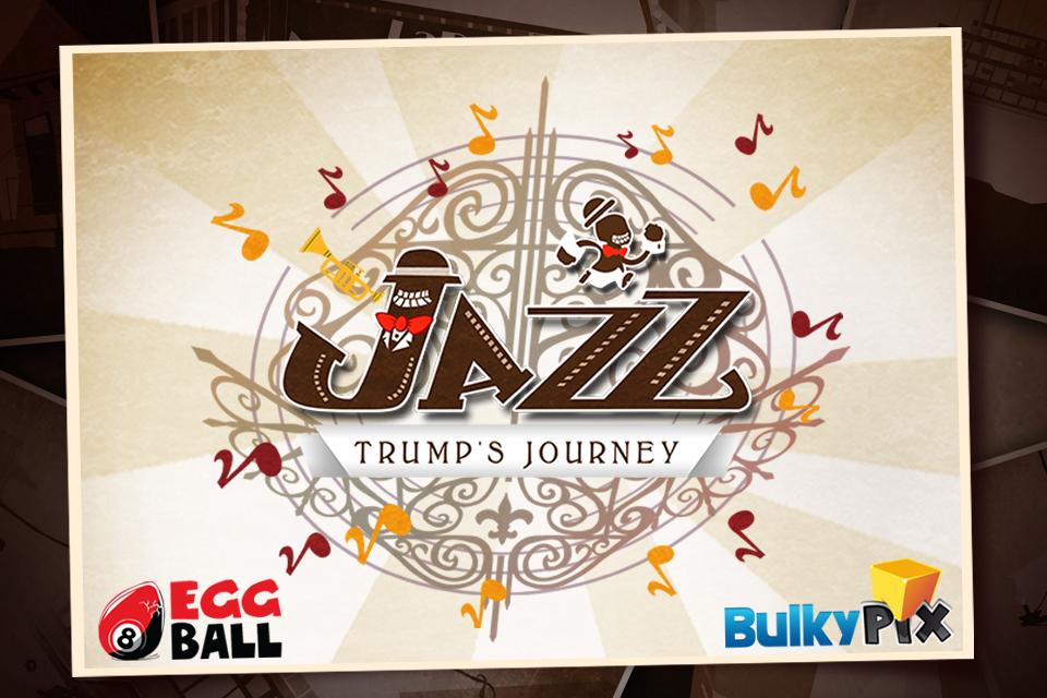 Screenshot JAZZ: Trump's journey