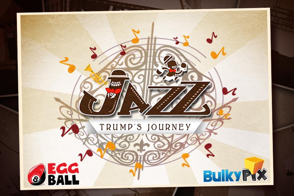 Screenshot JAZZ: Trump's journey