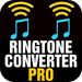 Pro Ringtone Converter - Make Unlimited Ringtones