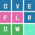 overflow. icon